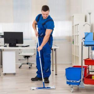 Ini dia susunan jadwal membersihkan kantor yang efektif
