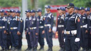 Perusahaan Outsourcing Security Service Semarang