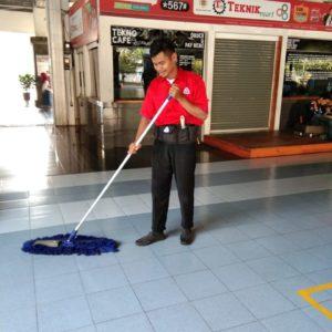 Tips menjaga kebersihan kantor