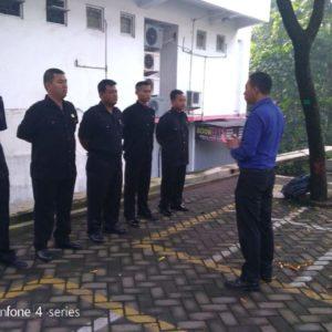 Jasa Security Service di Jogja