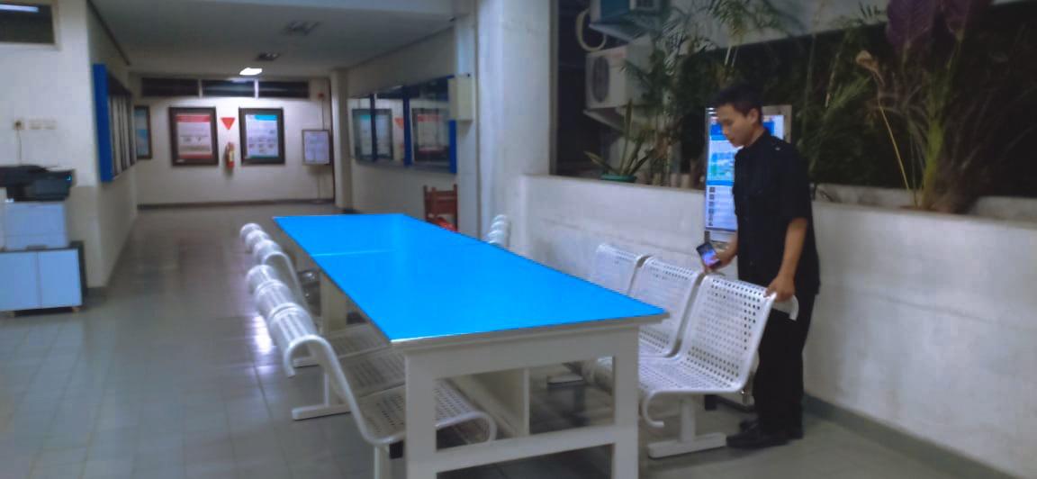 Perusahaan Outsourcing Cleaning Service Semarang