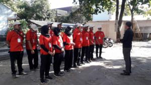 Rekomendasi Pembersih Lantai dari Perusahaan Outsourcing cleaning service Jogja