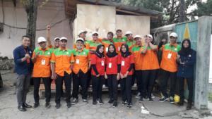 ASA Mandiri Dipercaya Jadi Seksi Kebersihan LKS SMK Nasional di JEC