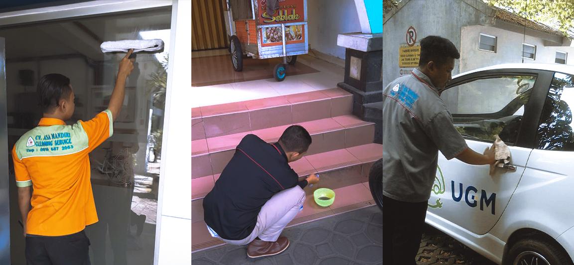 PENYEDIA JASA OUTSOURSING CLEANING SERVICE BATAM TERBAIK