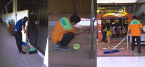 ASA MANDIRI PERUSAHAAN JASA OUTSOURSING GARDENING SERVICE TERBAIK